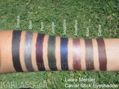 Laura Mercier Caviar Stick Eyeshadow