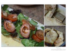 Tostas de pollo marinado. Pasos Lima, Marinade Chicken, Cooking, Birds, Limes