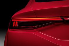 AUDI redesigns the TT with the sportback concept show car