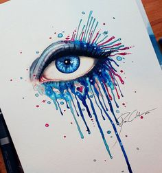 Eye #7