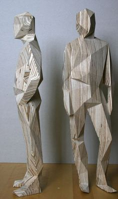 Xavier Veilhan Xavier Veilhan, Wood Sculpture, Wood Carving, Art Images, Album Covers, Art Projects, Shapes, Statue, Simile