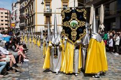 Semana Santa Cartagena 2018 Fair Grounds, Mood, Cartagena