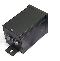 Small Steel Enclosure 100W Mercury Vapor MT Ballast #landscapelighting