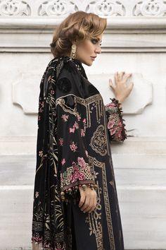 Pakistani Salwar Kameez, Pakistani Suits, Pakistani Garara, Salwar Suits, Kurti, Linen Dresses, Cotton Dresses, Suits For Women, Clothes For Women