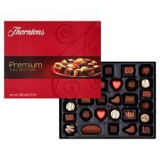 Thorntons Premium Collection 383g
