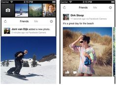 FB Launches Facebook Camera – An Instagram-Style Photo Filtering, Sharing, Viewing iOS App | TechCrunch