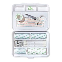 URID Merchandise -   Kit primeiros socorros   4.48 http://uridmerchandise.com/loja/kit-primeiros-socorros/