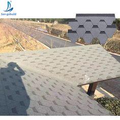 Best Construction Material Asphalt Roofing Shingle Roofing Tile 400 x 300