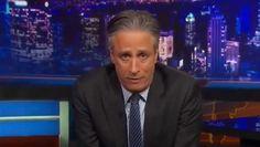 Jon Stewart, Conan O'Brien react to Charlie Hebdo