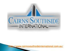 Visit Cairns South side International, it is a modern 4 star property that is only a short 5 minute drive into Cheap Hotels in Cairns, Queensland. with freshly caught local seafood, a selection of succulent meat dishes, or a pasta meal full of your favorite flavors.