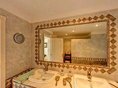 Apartment in Marazul second bathroom