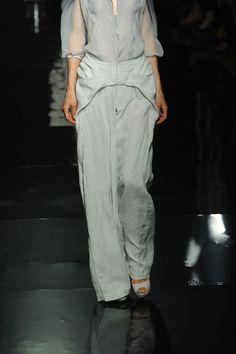 Yiqing Yin   Fall 2012   Couture
