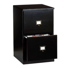 Original Home Office File Cabinet 250 Overall: X X Drawers (interior): 9 X X 14 Wooden File Cabinet, 3 Drawer File Cabinet, Drawer Labels, Wood File, Wood Storage Cabinets, Furniture Storage, Filing Cabinets, Drawer Storage, Storage Shelves