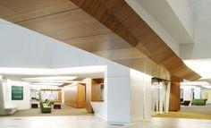 WSU Enrollment Services Center by Robert Maschke Architects