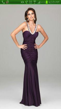 Tight Chiffon Dress