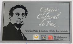 Como parte del homenaje, se imprimirá un nuevo tiraje de 100 mil tarjetas con la imagen del autor y se emitirá un boleto conmemorativo.