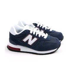 NEW BALANCE Enfant Sneakers