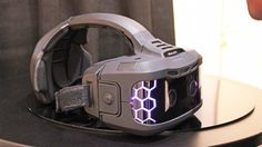 CES 2015 Hands-on: Augmented and virtual reality come together in Sulon Cortex