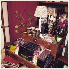 Guten Morgen! #WisteriasRoom #potsdam #berlin #shoplocal #british #light #living #accessory #decoration #interiordesign #candle #gifts #instahome #fashion #towel #pillow #design #creative #shabbyhomes #vintagestyle