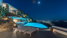 Enjoy Ultimate Luxury Living Experience in #Mykonos #Greece with #BlueCollection