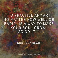 1000+ ideas about Kurt Vonnegut on Pinterest | Kurt Vonnegut ...