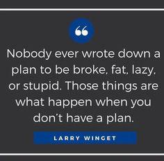 #stupid #broke #plan