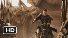 The Mummy: Tomb of the Dragon Emperor (8/10) Movie CLIP - Undead Armies ...
