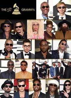 Celebs Rocked the Grammys in Spexy Style: http://eyecessorizeblog.com/2016/02/celebs-rocked-grammys-spexy-style/