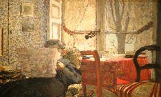 INK³: Edouard Vuillard                                                                                                                                                                                 Mais