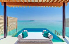 Top 10 Best Maldives Luxury Resorts 2017 | PER AQUUM NIYAMA