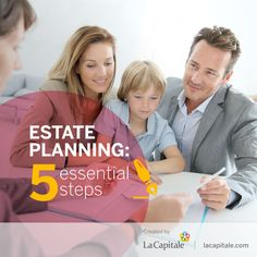 Estate planning is important for everyone who wants to have their assets passed on to their heirs as simply as possible, minimizing the tax consequences associated with the legacies.