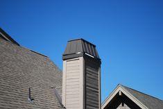 Cypress Metals is the premier chimney cap manufacturer in Salt Lake City, Utah. Chimney Cap, Salt Lake City, Metals, Skyscraper, Multi Story Building, Design, Skyscrapers