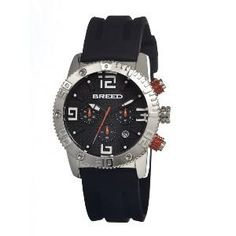 #holidayshopping #mens #watches #dads #gifts    Breed Agent Men's #Watch