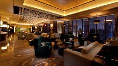 hilton executive lounge - Google Search