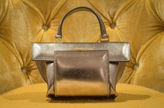 Azzurra Gronchi fall/winter 2017 bags collection