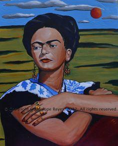 Frida Divina