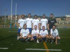 Participamos en el E-world Cup de futbol 2012