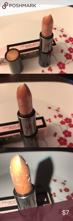 "NWOT Mary Kay ""Creme Lipstick"" Champagne NWOT Mary Kay ""Creme Lipstick"" Champagne Mary Kay Makeup Lipstick"