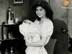 #Televisa La Fiera aca Vicky sale aguerrida y con caracter tan linda ella.