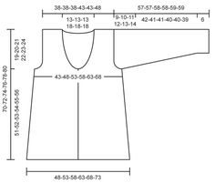 "Up North / DROPS 127-7 - Cardigan DROPS en ganchillo / crochet en ""Safran"". Talla: S – XXXL - Free pattern by DROPS Design"