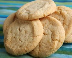 Emergency biscuits. 3, 2, 1. Egg-free bake to make with T (doesn't matter if he eats the dough!).