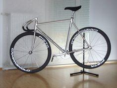 Campagnolo Pista wheelset!!