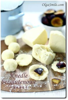Gnocchi, Low Carb Recipes, Feta, Sugar Free, Food And Drink, Gluten Free, Pudding, Lunch, Cheese