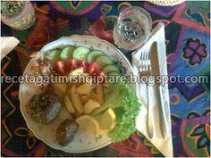 Qofte me patate | Receta Gatimi Shqiptare