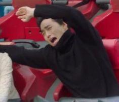 Kyungsoo, Chanyeol, Exo Stickers, Exo Exo, Kim Junmyeon, Exo Memes, Kpop, Meme Faces, Reaction Pictures