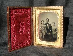 dagerotyp, dawne zdjęcia, blog historia, blog historyczny, blog obyczajowy