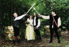Renaissance Wedding Decorations | ... renaissance wedding fantasy wedding vow renewal weddings theme ideas