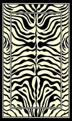 ZEBRA • ZEBRA • ZEBRA 5x7 only $29! Hidden Treasures in Shelley, Idaho