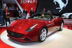 2015 Ferrari 458 Italia Convertible Review