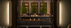 Private Dining San Francisco in the SOMA   Dirty Habit SF